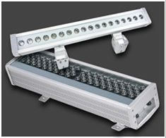 Linear LED Wall Washers