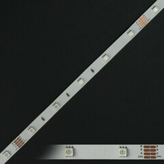 1 Foot Bright RGB LED Strip