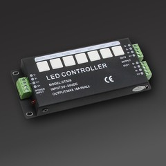 LED Wizard RGB LED Controller