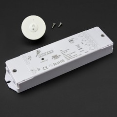 Micro Wireless LED Dimmer