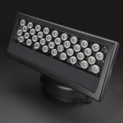 Single Color LED Wall Washer 40W